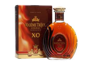 Maxime Trijol XO 40% 0,7l - Sklep cognac Szczecin