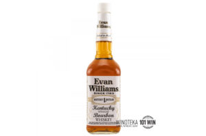 Evan Williams White Bottled in Bond 50% 0,7l - Sklep Whisky