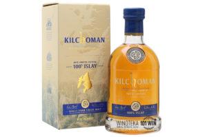 Kilchoman 100% Islay, the 8th Edition 50% 0,7l