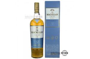 Macallan 12-letni Fine Oak (Triple Cask Matured) /40%/0,7l - Sklep Whisky