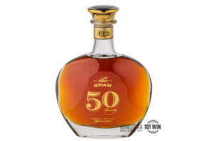 Suau Brandy 50 Años 37% 0,7l - Brandy Szczecin Sklep