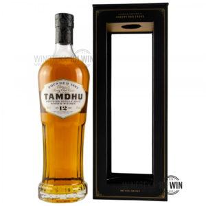 Tamdhu 12YO Sherry Casks Matured 43% - Sklep Whisky Szczecin