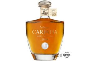 Carpatia Vintage 1998 40% 0,7l - acik konesera SzczecinK