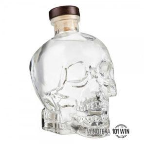 Crystal Head Vodka - czaszka 40% 0,7l