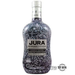 Jura Orgin 10-letni TATTOO Special Edition 40%
