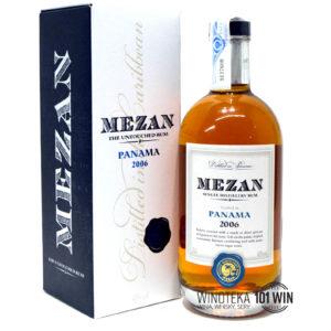 Rum Mezan Panama 2006 - Sklep Rum Szczecin