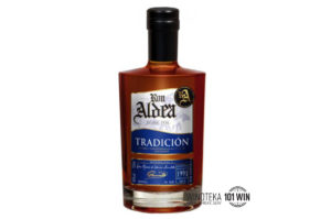 Rum Aldea Tradicion 1991 43% 0,7l