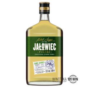 Jałowiec Polski 37,5% 0,5l